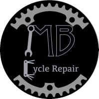 MB Cycle Repair Logo